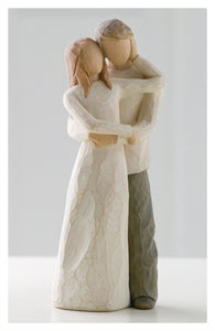 "Willow Tree ""Together"" Figurine"