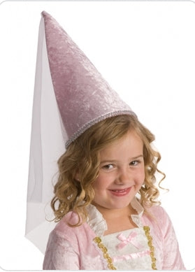 Princess Cone Hat