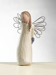 "Willow Tree ""Thank You"" Angel"