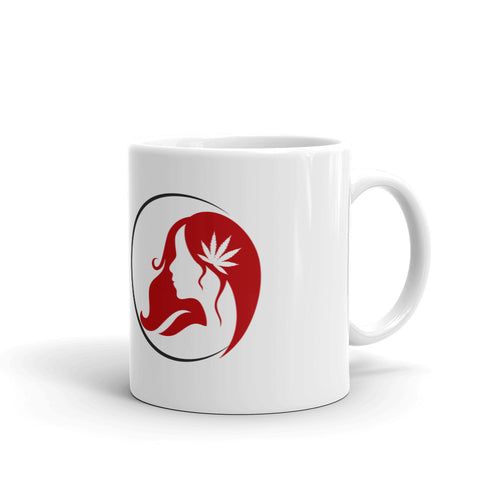 Mug w/ Black/Red Logo