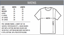 Load image into Gallery viewer, The Five Elements T-Shirt (Mens)