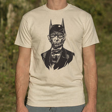Load image into Gallery viewer, Caped Emancipator T-Shirt (Mens)