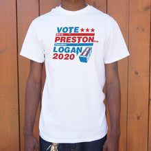 Load image into Gallery viewer, Bill S. Preston Esq. Theodore Logan 2020 T-Shirt (Mens)
