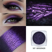 Load image into Gallery viewer, Highly Pigment Shimmering Glitter Eye Shadow Powder