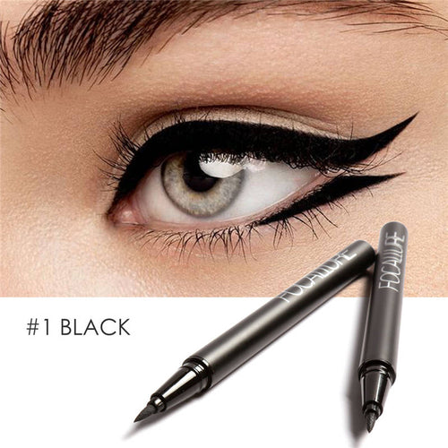 FOCALLURE Liquid Eyeliner Waterproof
