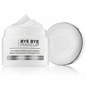 Bye Bye 3-in-1 Makeup Melting Cleansing Balm by It Cosmetics