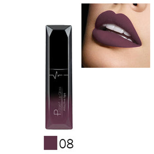 21 Color Liquid Matte Lipstick