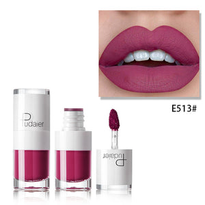 Liquid Matte Lipstick Waterproof Lip Makeup
