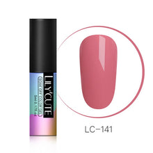 Load image into Gallery viewer, 5ml Pale Mauve Pink Nude Soak Off