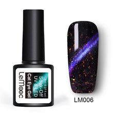 Load image into Gallery viewer, Chameleon Mermaid Shell UV Nail Gel
