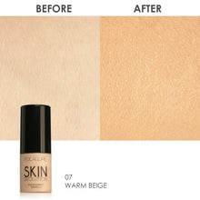 Load image into Gallery viewer, FOCALLURE Base Face Liquid Foundation Cream Full Coverage Concealer