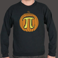 Load image into Gallery viewer, Pumpkin Pi Sweater (Mens)