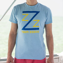 Load image into Gallery viewer, Team Zissou T-Shirt (Mens)