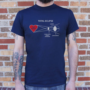 Total Eclipse T-Shirt (Mens)