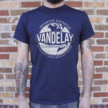 Load image into Gallery viewer, Vandelay Industries Latex And Latex-Related Goods T-Shirt (Mens)