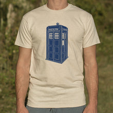 Load image into Gallery viewer, Who's Your Doctor? T-Shirt (Mens)