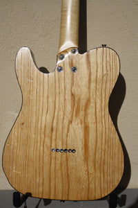 2014 Brown Bear Telecaster
