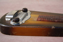 Load image into Gallery viewer, 1950s Harmony Lap Steel