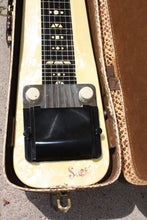 Load image into Gallery viewer, 1955 Supro Comet Lap Steel