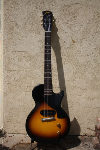 1957Gibson Les Paul Jr.