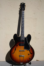 Load image into Gallery viewer, 1960 Gibson ES-330T