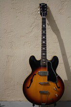 Load image into Gallery viewer, 1962 Gibson ES-330T