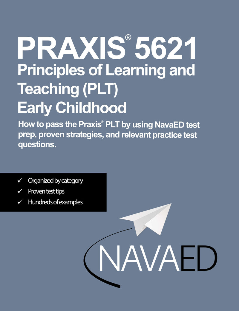 Praxis® PLT 5621, 5622, 5623, 5624 Study Guides - Physical