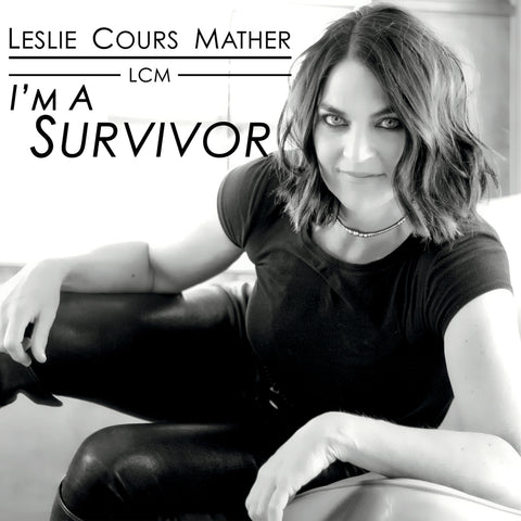 I'm-A-Survivor-Coverart