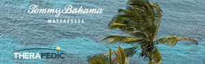 Tommy Bahama Luxury Mattress Collection