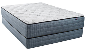 U.S. Bedding Spirit Plush Mattress Set
