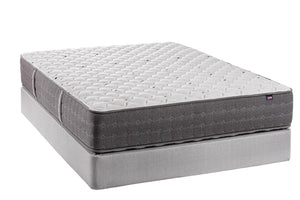 Innergy 2 Sided Monterrey Extra Firm Mattress Set