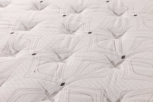Innergy 2 Sided Monterrey Plush Mattress Set