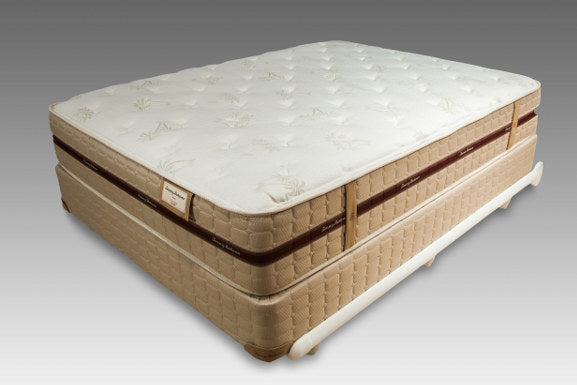 Tommy Bahama Gone Coastal Luxury Plush Mattress Set