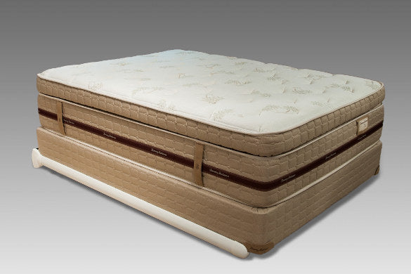 Tommy Bahama Shore Thing Pillow Top Mattress Set