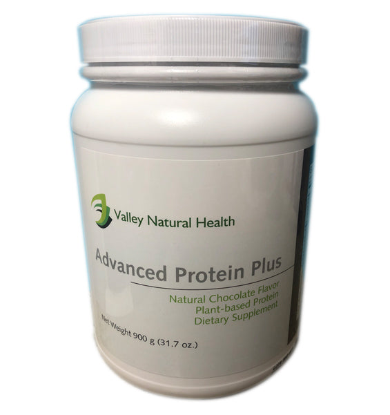 Advanced Protein Plus (Chocolate)