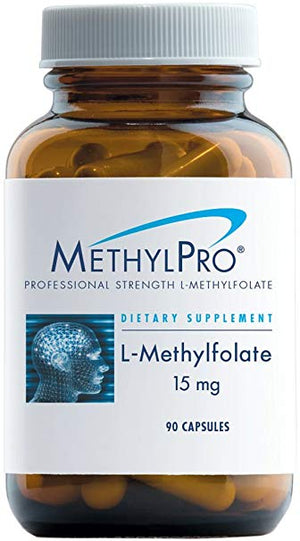 L-Methylfolate 15mg (90)