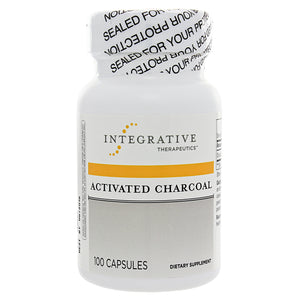 Activated Charcoal (100)