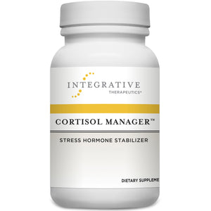 Cortisol Manager (90)