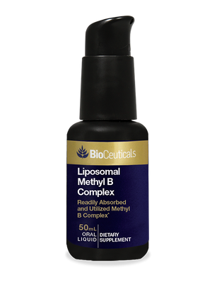 Liposomal Liquid B Complex (50ml)