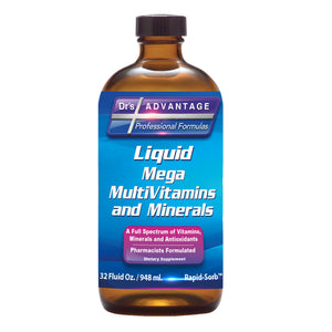 Liquid Mulitivitamin