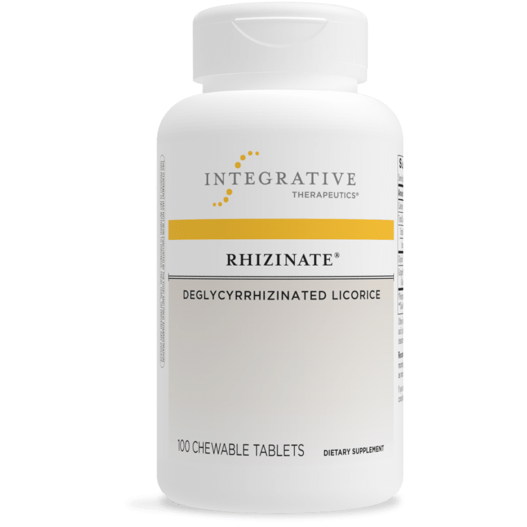 Rhizinate Chewable
