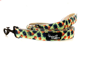 Pineapple Leash