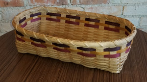 Tortuga Basic Bread Basket