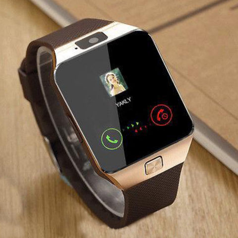 Smart Watch DZ09