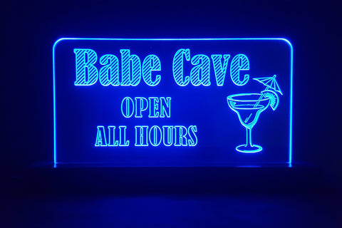 Babe Cave - 2 Styles