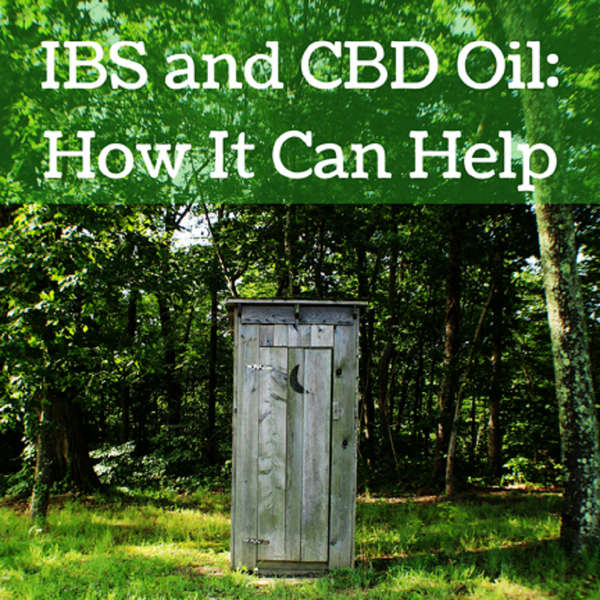 CBD for Irritable Bowel Syndrome: Can it Help?
