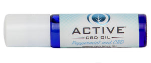 Active CBD Roll On