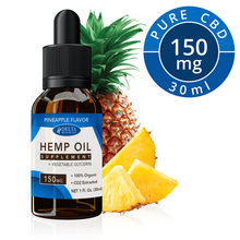 Load image into Gallery viewer, Delta CBD E Liquid - 150mg CBD