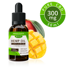 Load image into Gallery viewer, Delta CBD E Liquid - 300mg CBD