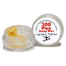 Load image into Gallery viewer, HighLand Pharms Hemp Wax Crumble